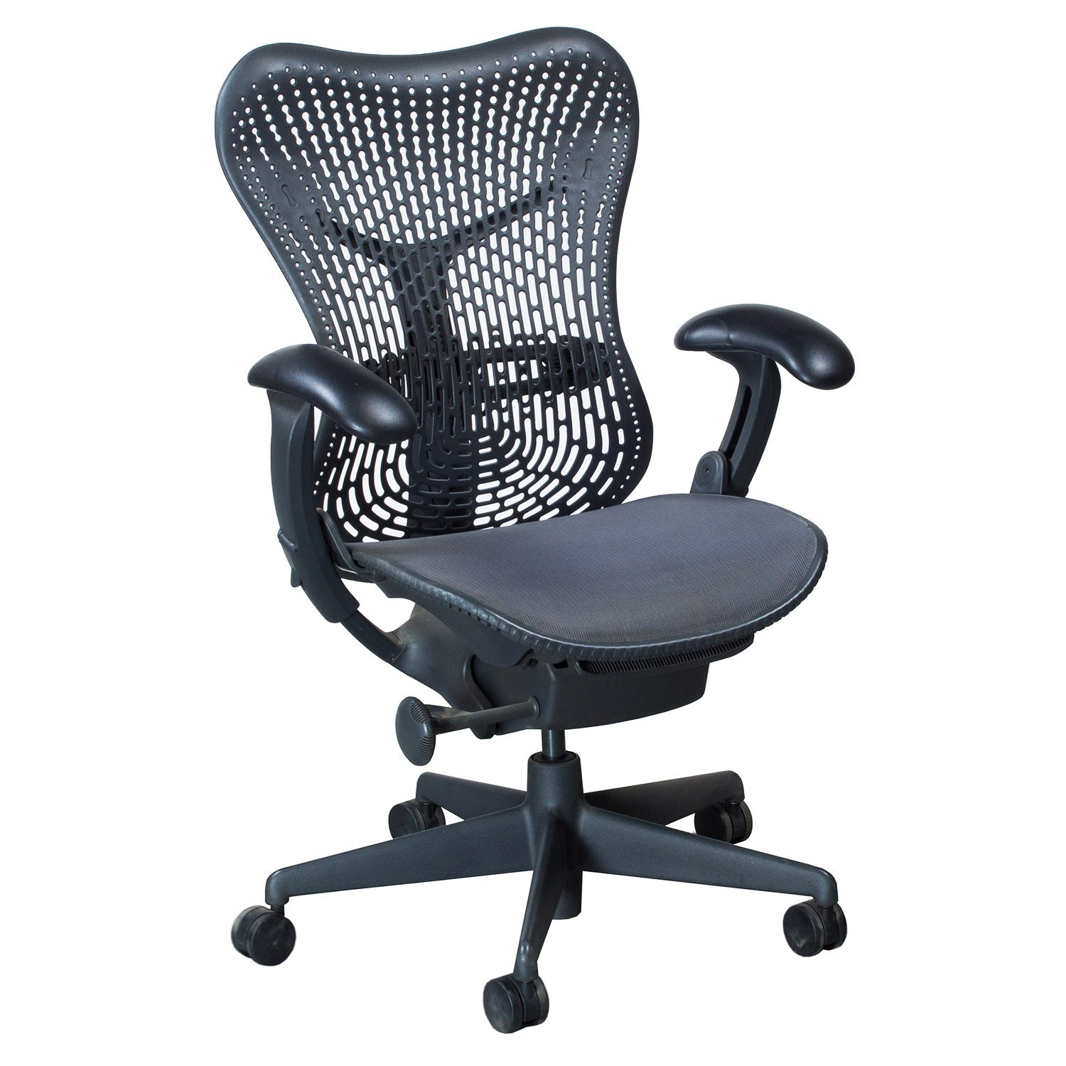 hermann miller mirra chair herman miller mirra gray