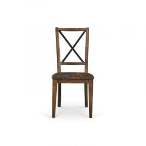 high back desk chair magnussen furniture high back desk chair y
