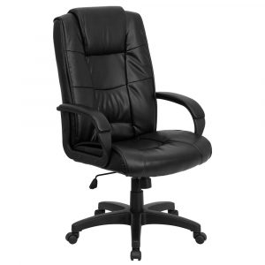 high back office chair high back office chairs