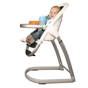 high chair baby highpod with child x