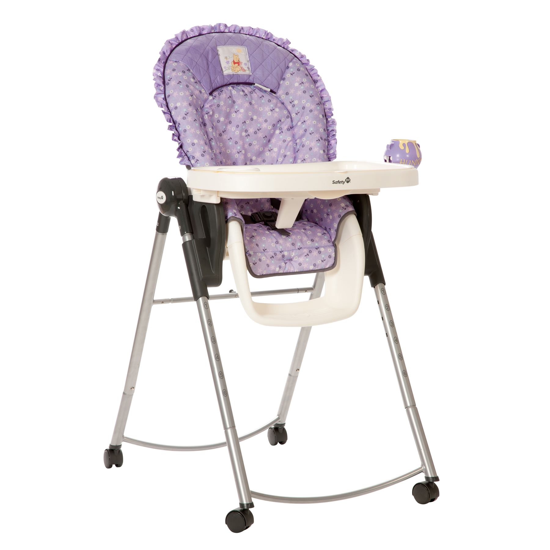 high chair baby