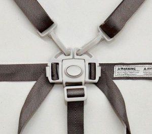 high chair straps $