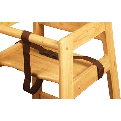 high chair straps