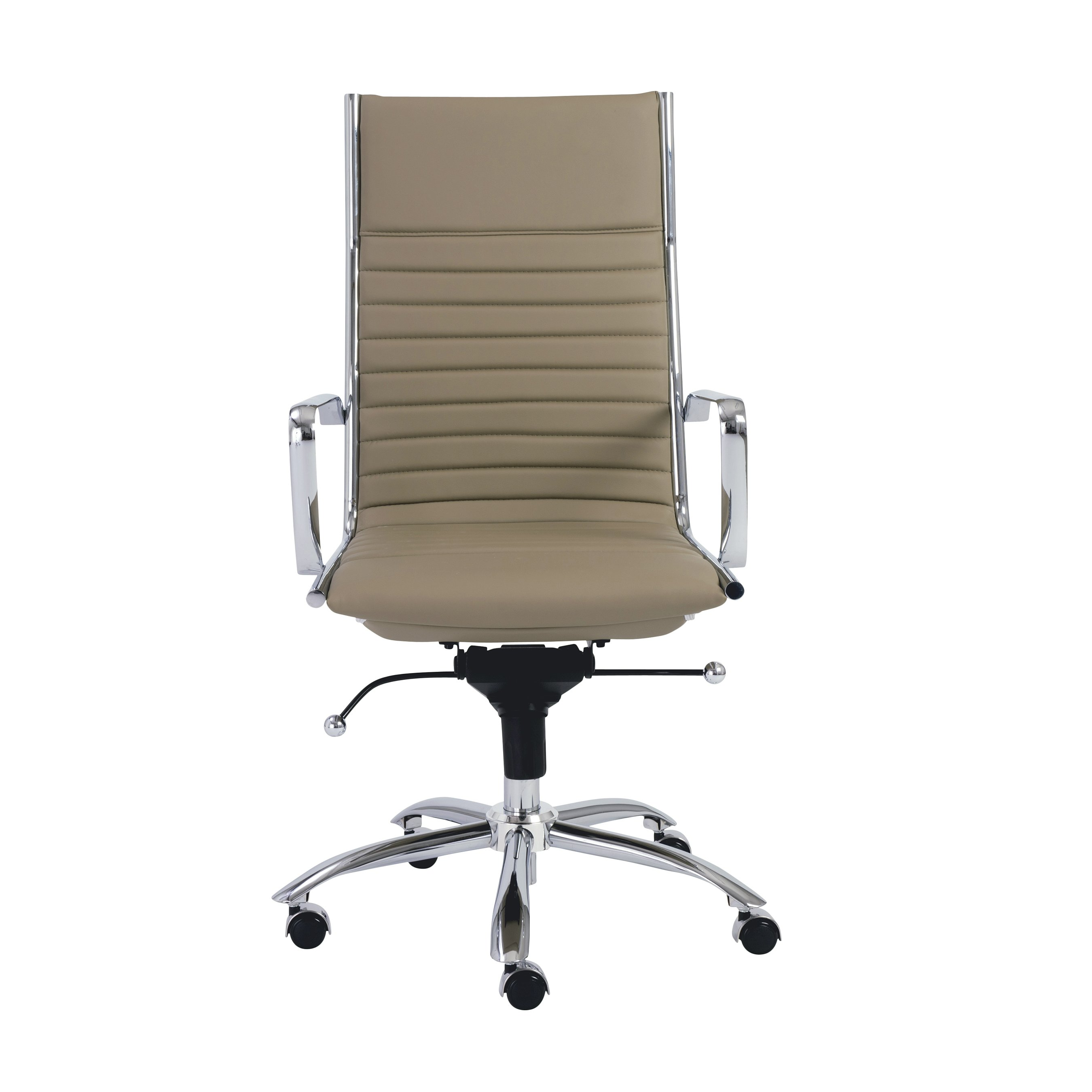 high office chair dirk high back leather office chair tpe