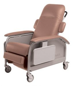 hospital recliner chair care recliner b