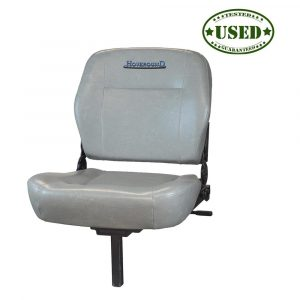 hover round chair seat assembly with base hoveround mpv used