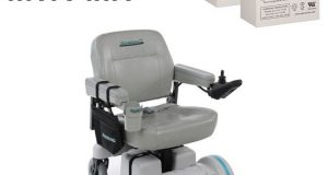 hoverround power chair hover mp batts info