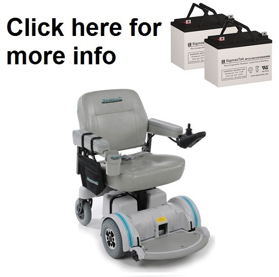 hoverround power chair