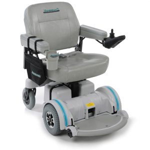 hoverround power chair img