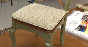 how to make chair cushions seat cushions for kitchen chairs and how to make your own chair pad trends images