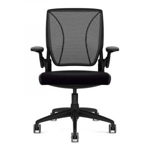 human scale chair humanscale diffrient world chair quick ship