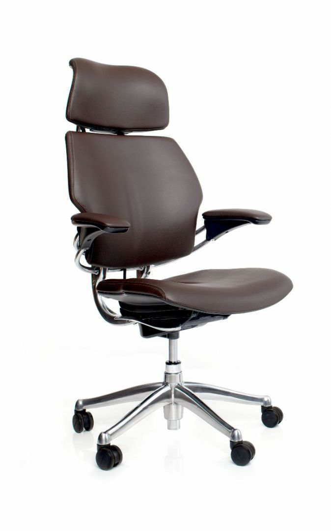 human scale freedom chair
