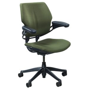 human scale freedom chair humanscale sage