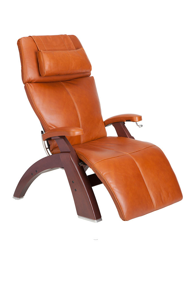 human touch perfect chair ergonomic zero gravity perfect chair human touch cognac x