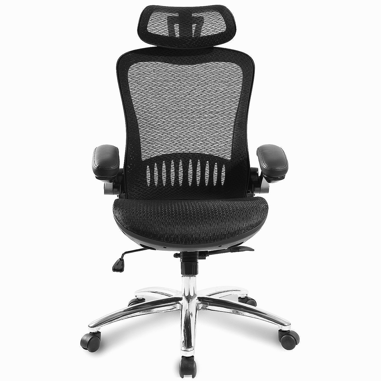 hyken technical mesh task chair