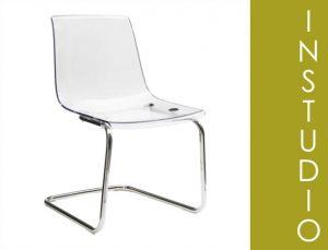 ikea clear chair clear ikea chair slide