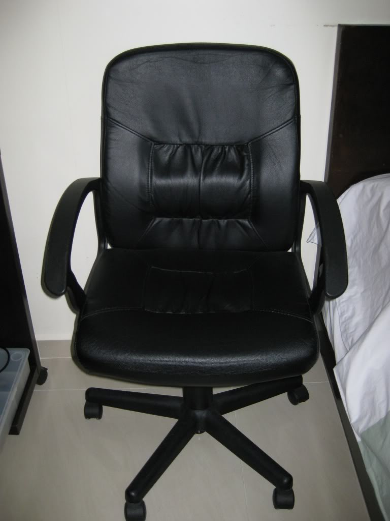 ikea computer chair