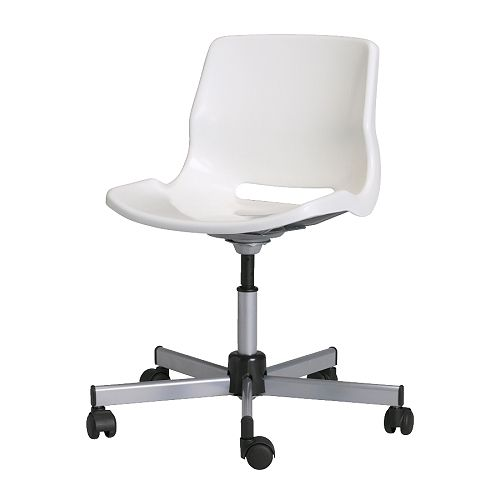 ikea desk chair snille swivel chair pe s