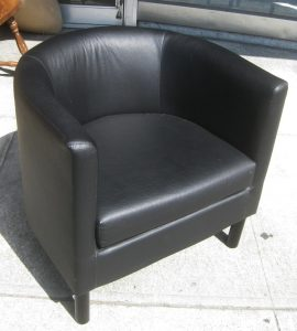 ikea leather chair ikealeatherchair