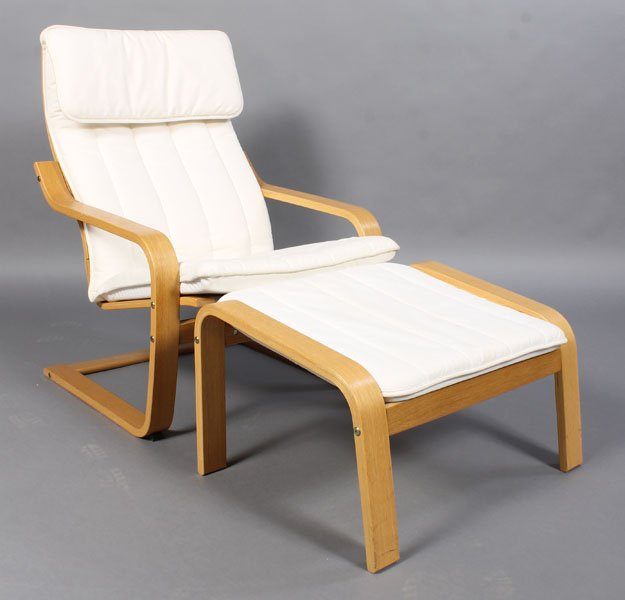 ikea lounge chair l