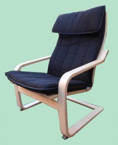 ikea lounge chair dscnblog