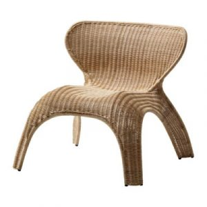 ikea wicker chair ikea hulto easy chair