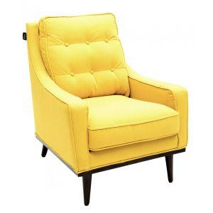 ikea yellow chair palaciodehierro sillnelkoamarillo boalupper vista