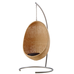 indoor hanging egg chair eggv