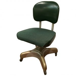 industrial office chair l