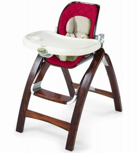 infant high chair summer infant bentwood high chair cranberry