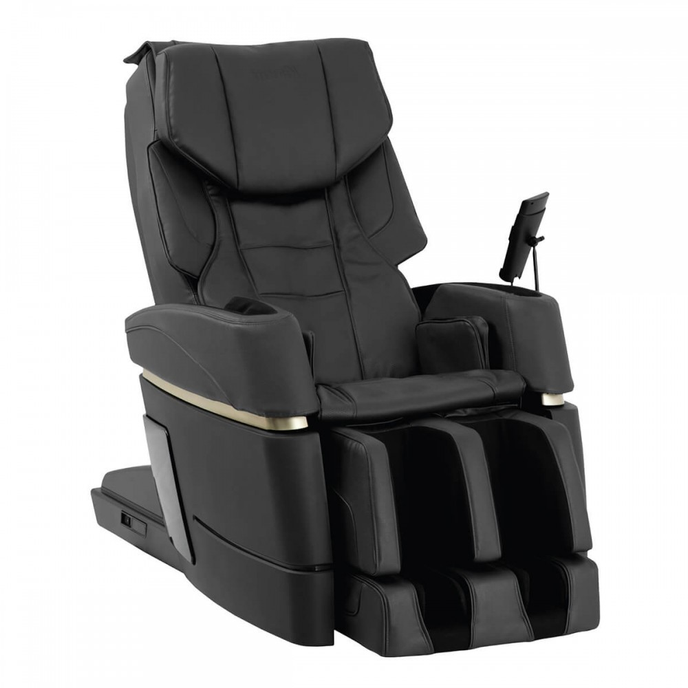 japanese massage chair kiwami d japan black