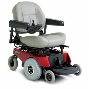 jazzy power chair ats x