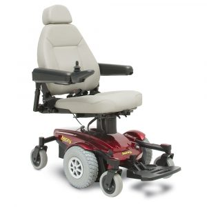 jazzy power chair parts pride jazzy select electric powerchair p image