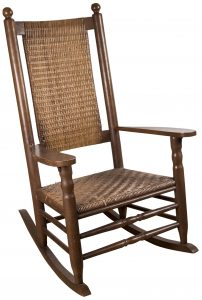 kennedy rocking chair a lg