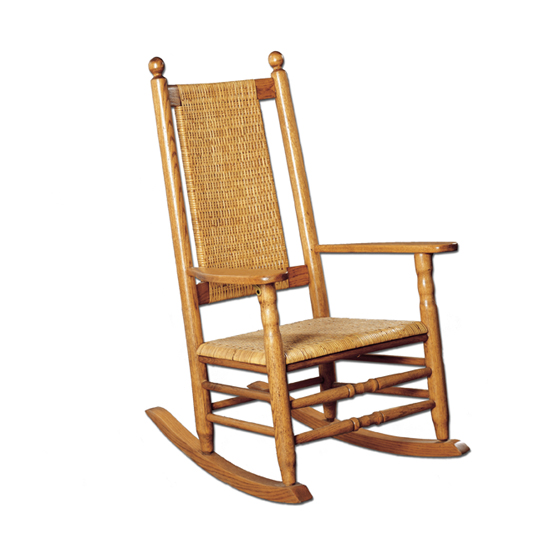 kennedy rocking chair