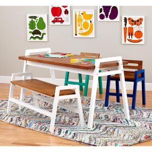 kid play table and chair kids furniture play table