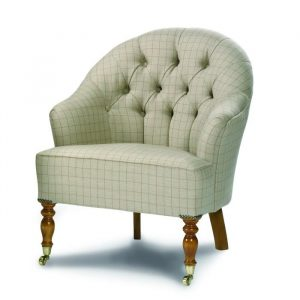 kid room chair bentley buttonback