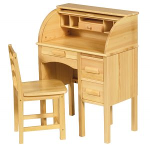 kids desk and chair guidecraft child s wooden jr roll top desk children s wooden secretary desk chair set