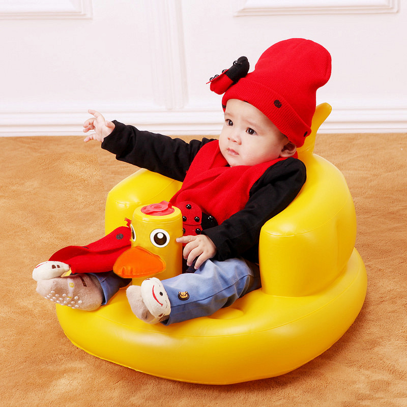 kids inflatable chair