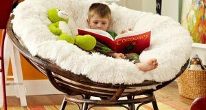 kids papason chair kids room furniture modern chairs papasan