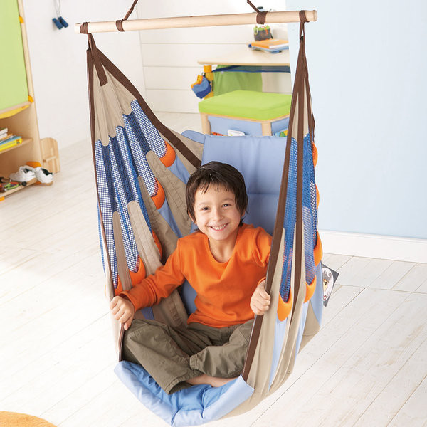 kids swing chair