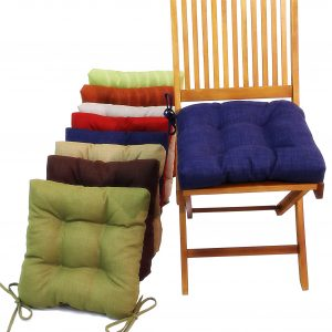 kitchen chair cushions kitchen chair cushion with many colors