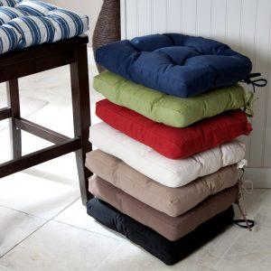 kitchen chair cushions kitchen chair cushions