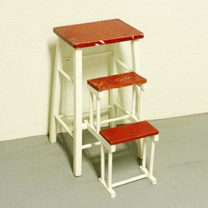 kitchen step stool chair il fullxfull tlc