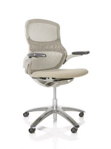 knoll generation chair ffbfb z