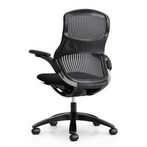 knoll generation chair abeacd big