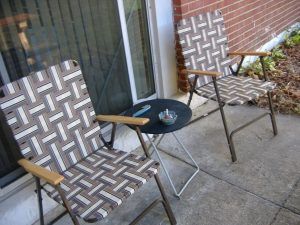 lawn chair webbing replacement lawn chair webbing replacement instructions home outdoor decoration regarding patio chair webbing material