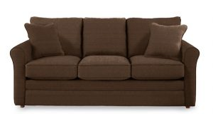 lazyboy sleeper chair sofa b