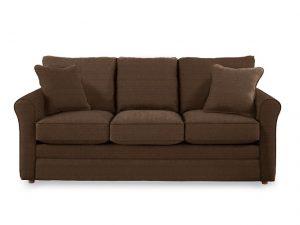 lazyboy sleeper chair sofa b