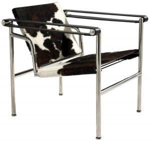 le corbusier chair le corbusier style basculant replica chair, ponyhide swiveluk com